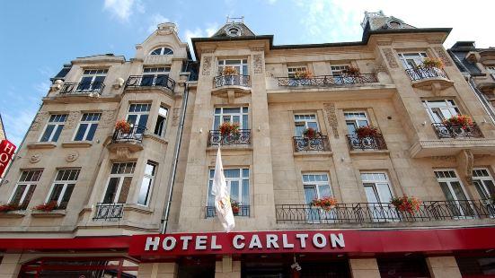 卡爾頓盧森堡酒店