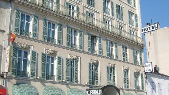 利摩日海鷗酒店-珍妮
