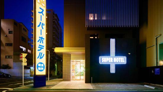 Super Hotel Akihabara Suehirocho