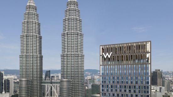 吉隆坡 W 酒店