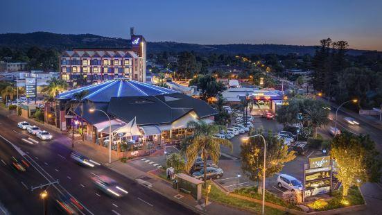 Arkaba Hotel Adelaide