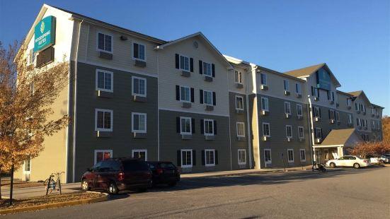 Woodspring Suites Chesapeake-N