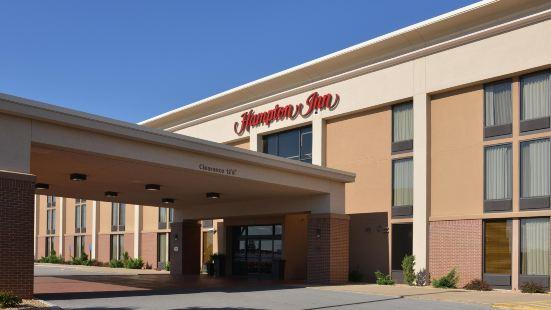 南斯普林菲爾德歡朋酒店