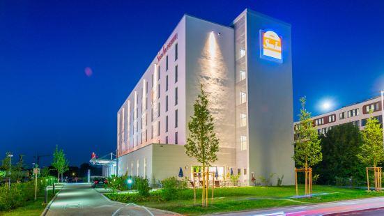 慕尼黑多瑪斯特拉斯星辰品質酒店