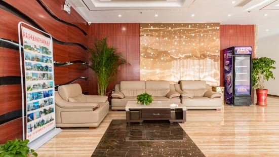즈지아 호텔