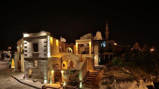 La Casa Cave Hotel
