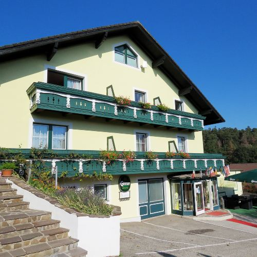 豪斯林格住宅酒店
