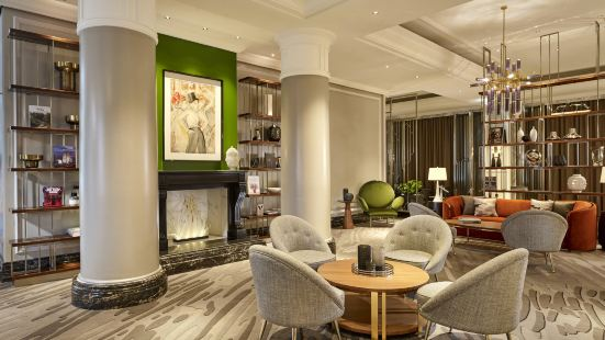 柏林麗思卡爾頓酒店
