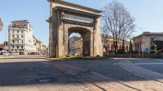 Italianway-Piacenza
