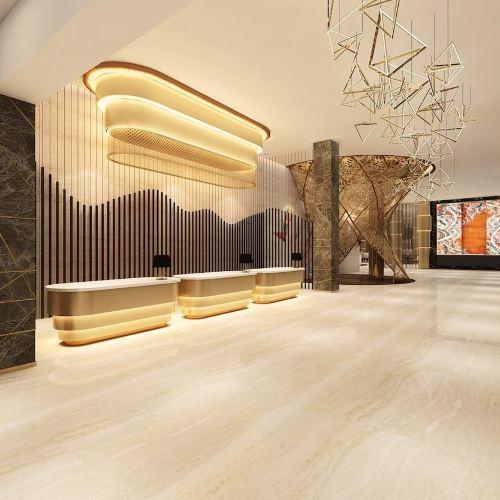Ames Hotel Melaka