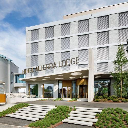 阿雷格拉旅館酒店