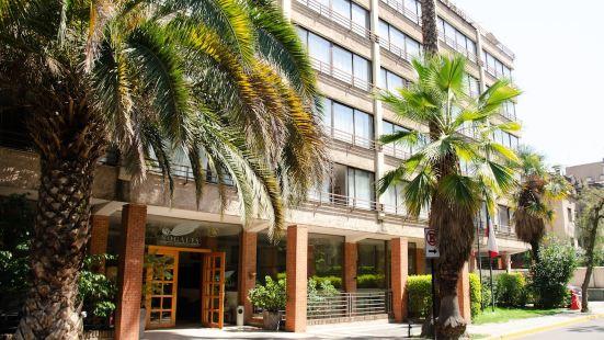 Hotel Nogales & Convention Center