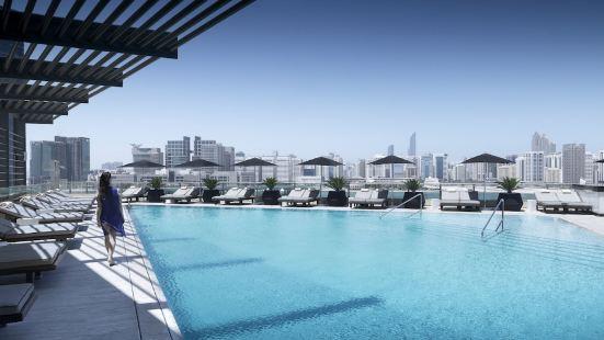 Four Seasons Hotel Abu Dhabi at Al Maryah Island