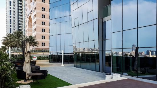 HiGuests Vacation Homes - Damac Heights