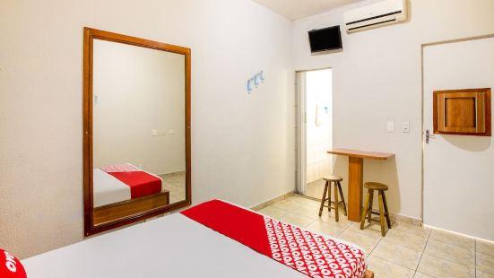 OYO Hotel Dom Pedro