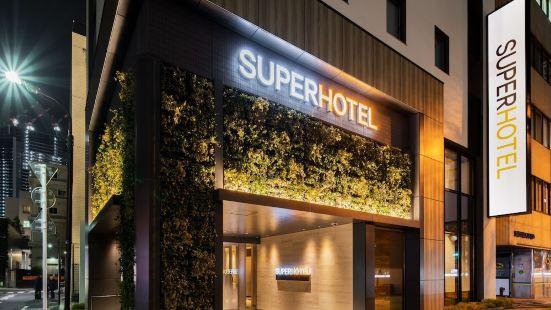 Super Hotel Tokyo-Hamamatsucho