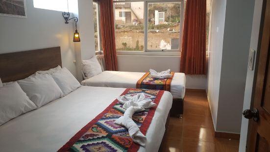 New Day Inn Vista Cusco