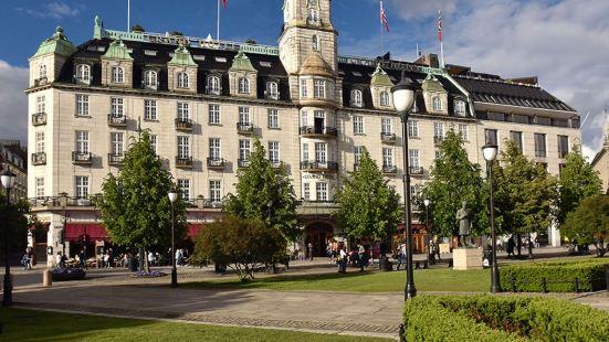 斯堪迪克奧斯陸大酒店