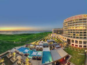 阿布扎比亞斯島皇冠假日酒店(Crowne Plaza Abu Dhabi Yas Island)