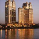 費爾蒙尼羅河城市酒店(Fairmont Nile City)
