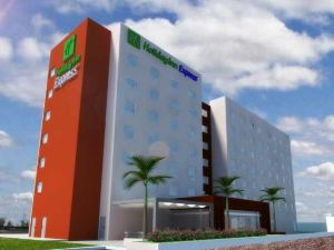 快捷假日酒店瓜達拉哈拉機場酒店(Holiday Inn Express Guadalajara Aeropuerto)