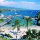 科納海灘卡美哈美哈國王萬怡酒店(King Kamehameha's Kona Beach Hotel Big Island)