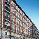 加泰羅尼亞廣場市長酒店(Catalonia Plaza Mayor Hotel)