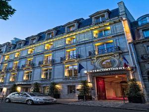 巴黎馬塞大街洲際酒店(Intercontinental Paris Avenue Marceau)
