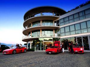 塔樓廣場酒店(Tower Plaza Hotel)