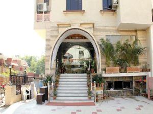 奧拉穆塔茲瑪哈爾酒店(Aura Mumtaz Mahal)