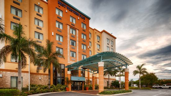 Best Western Plus Miami Executive Airport Hotel & Suites