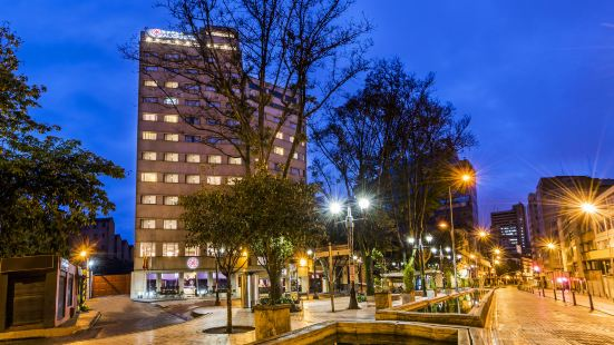 奧古斯塔酒店