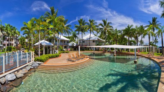 Coral Sands Beachfront Resort Cairns
