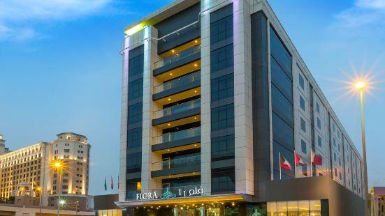 Flora Al Barsha Dubai