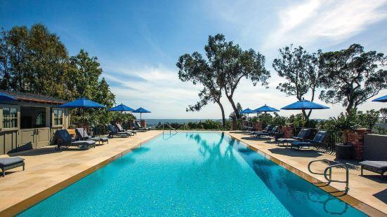 聖巴巴拉貝爾蒙德埃爾恩坎託酒店