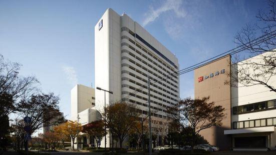 神户阿里斯頓酒店