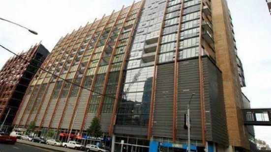 Apartments of Melbourne Northbank - Flinders St