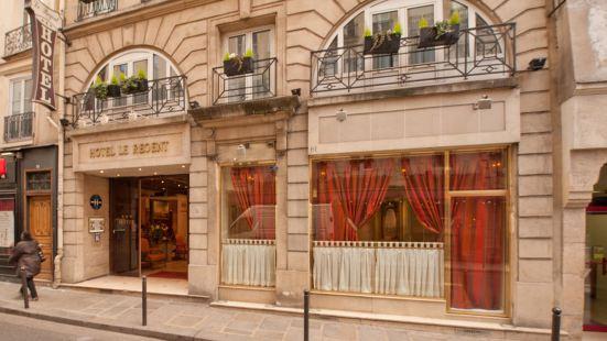 雷讓巴黎酒店