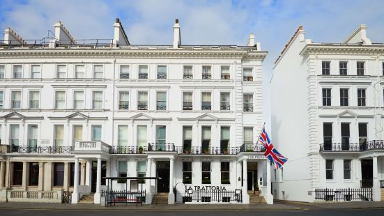 The Pelham - Starhotels Collezione London