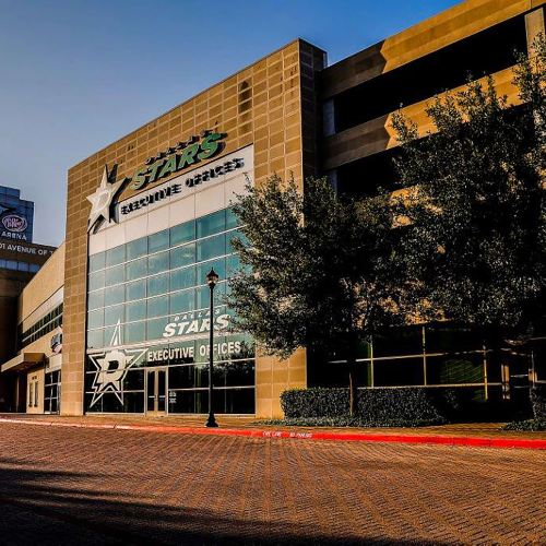 Courtyard by Marriott Plano in Legacy Park