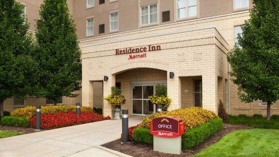 Residence Inn Saint Louis Downtown