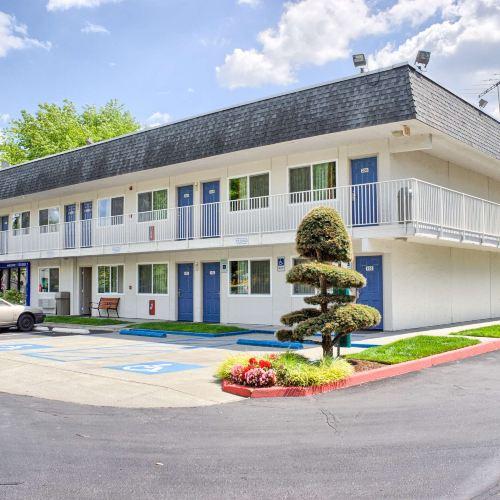 Motel 6-Issaquah, WA - Seattle - East