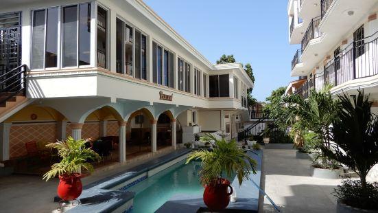 拉馬爾別墅酒店