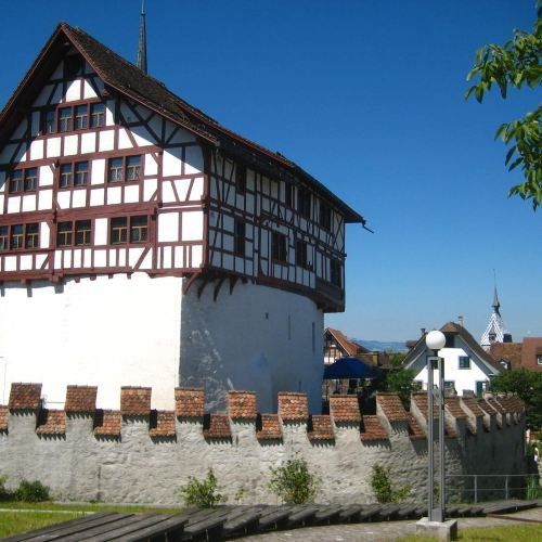 City-Hotel Ochsen