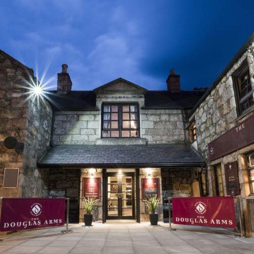 The Douglas Arms Hotel