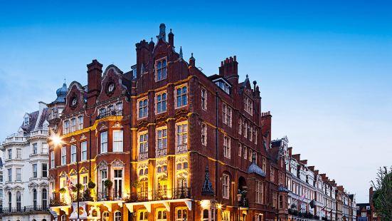 The Milestone Hotel London