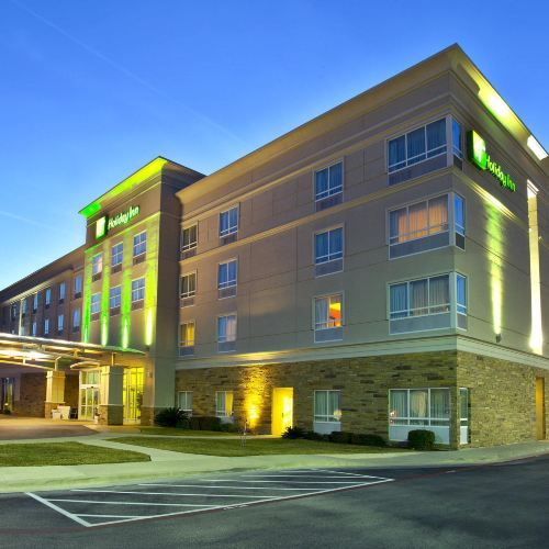 Holiday Inn Killeen Fort Hood