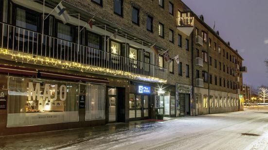 特羅爾海坦貝斯特韋斯特酒店