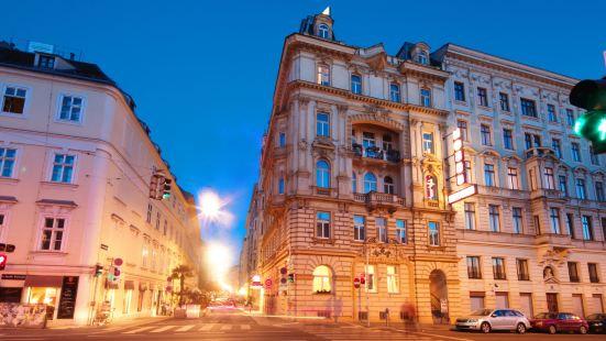 蒂勒科羅恩維也納城市酒店