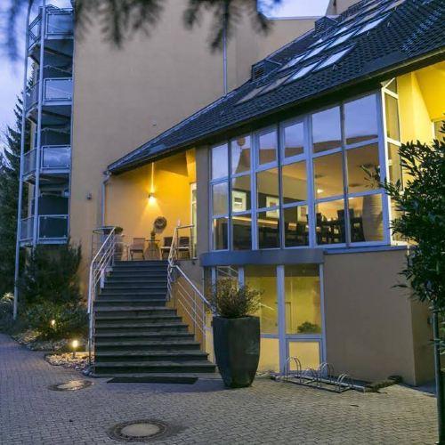 羅騰塔爾沃爾德高爾夫酒店